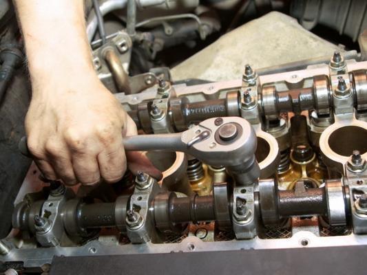 Механік, електромеханік вантажних авто