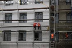 Різноробочий на будівництво