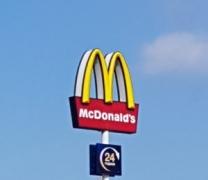 Робота в МакДональдс