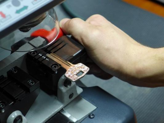 Виготовлення ключів, ремонт взуття*